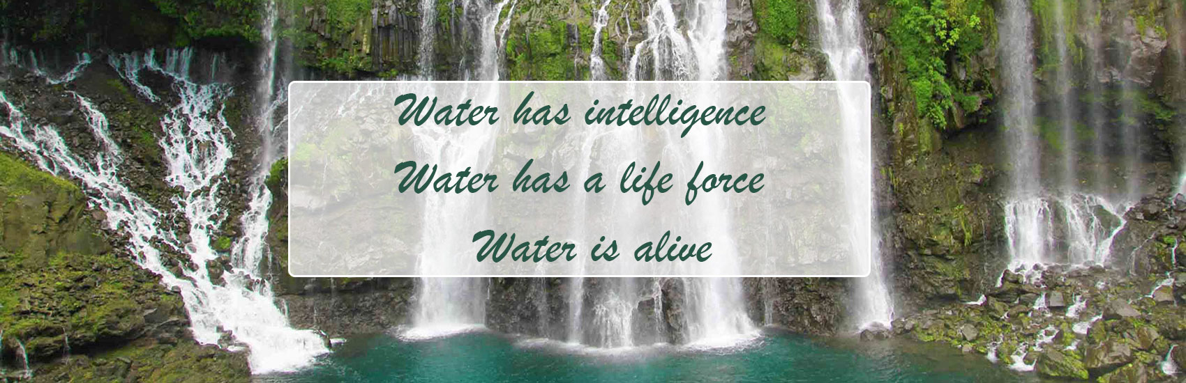 Grander Water Products are distributed in British Columbia by Easy Living Water, Kelowna, BC